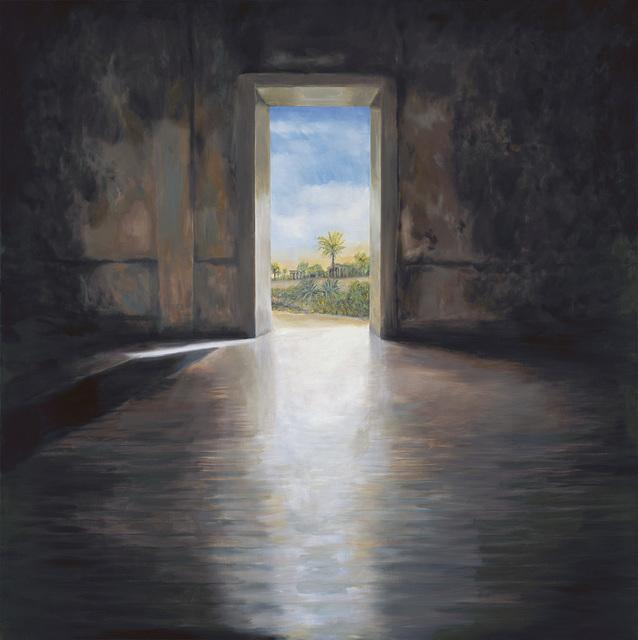 Antoní Taulé, 'Les Temples', 2016, Galerie XII