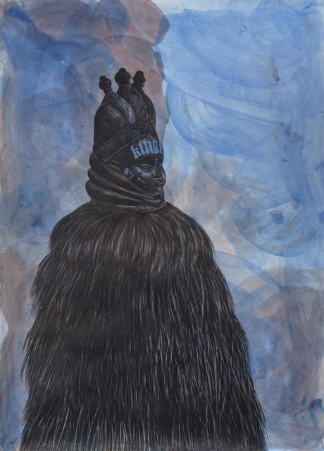 , 'Gawwwd,' 2015, Koplin Del Rio