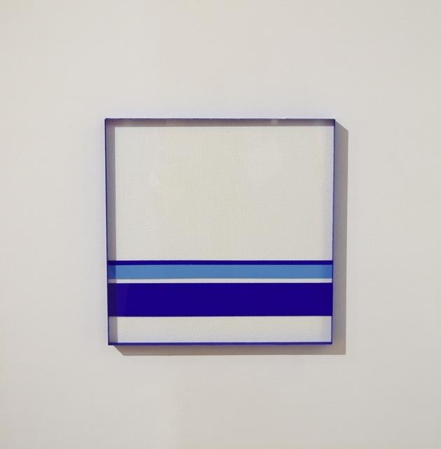 , 'PRESENCE No35,' 2016, Gallery Seizan