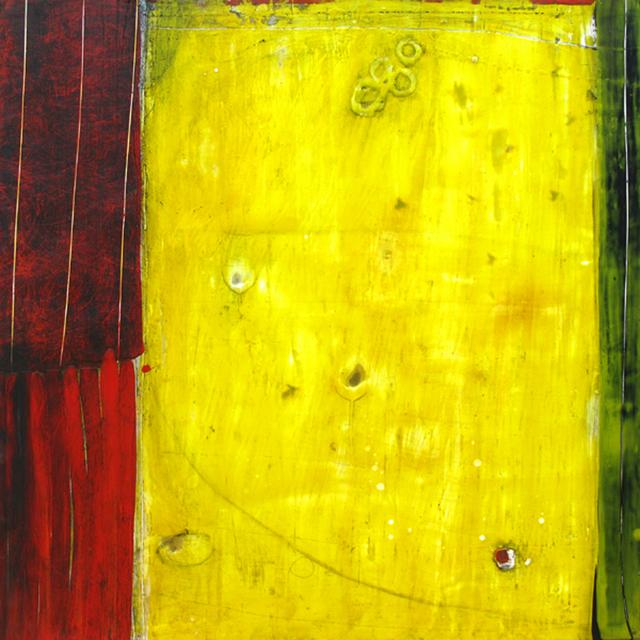 , 'Solar Eclipse,' 2008, Newzones