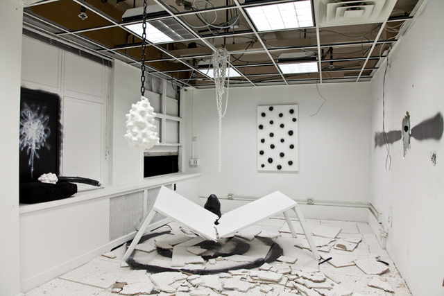 Jack Greer, 'The Culmination of the Studio, As a Gallery, As a Dream', 2010, The Still House Group