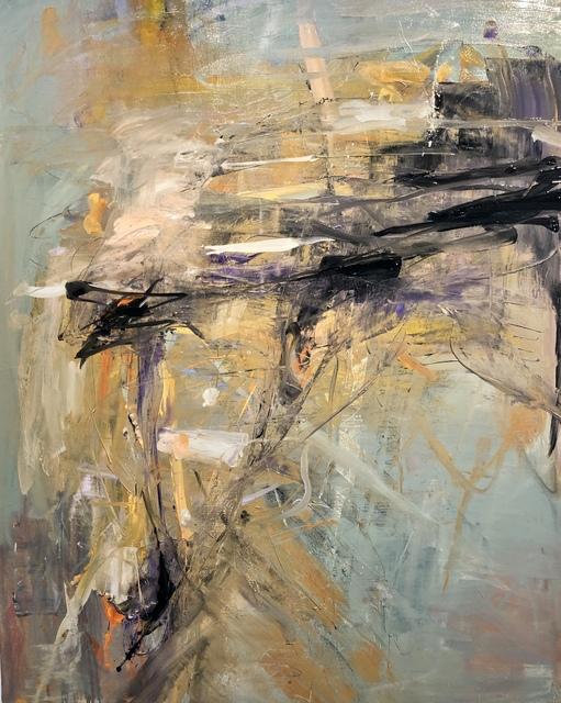 Tom Lieber, 'Jade Drop', 2017, FP Contemporary