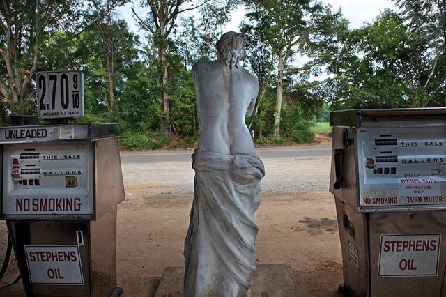 , 'Venus, Perry County, AL,' 2009, Spalding Nix Fine Art