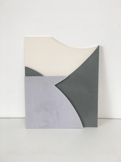 , 'Untitled,' 2018, Kubik Gallery