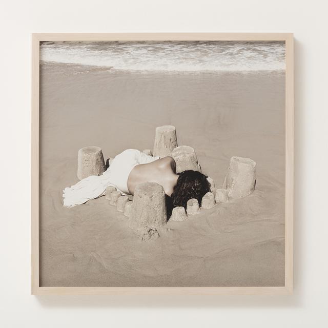, 'Castelo da Sereia,' 2013, Carbono Galeria