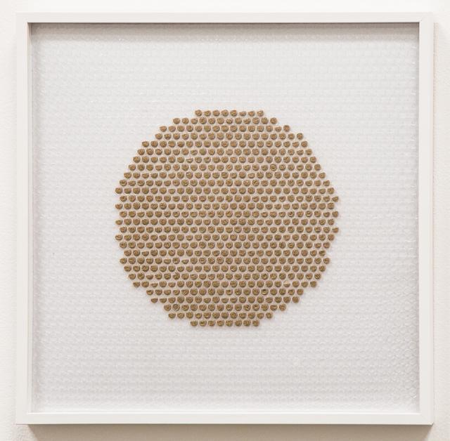 , 'Grindballs,' 2015, Aicon Gallery