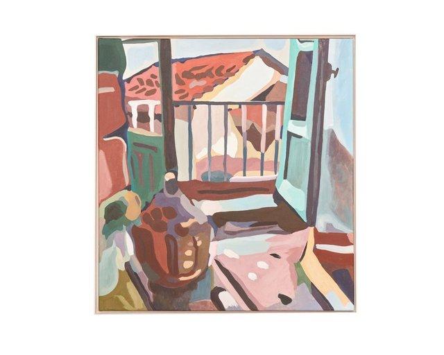 , 'Ausblick,' 2002, Bode Gallery