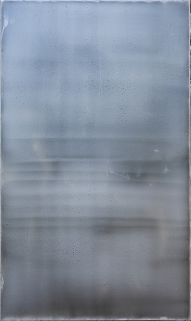 Nejat Sati, 'Smoke 3', 2015, Pi Artworks Istanbul/London