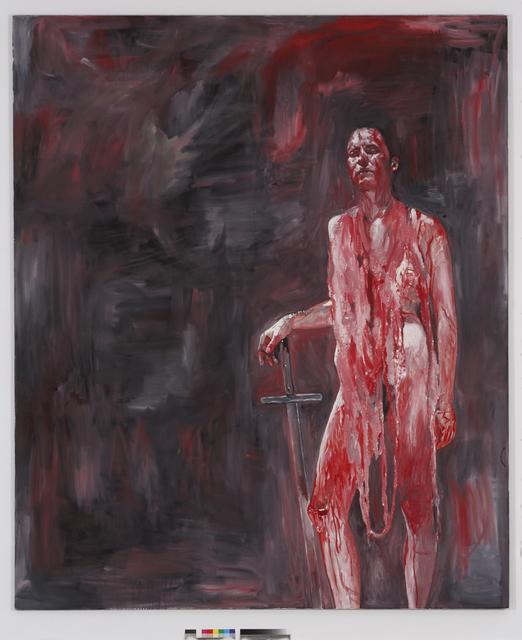 , 'Mondo Cane Nonne,' 2001, Galerie Nagel Draxler