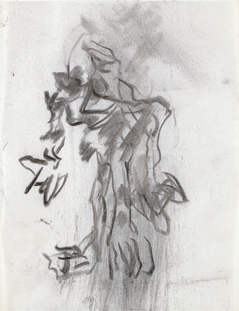 Willem de Kooning, 'Untitled', circa 1970-1975, Phillips