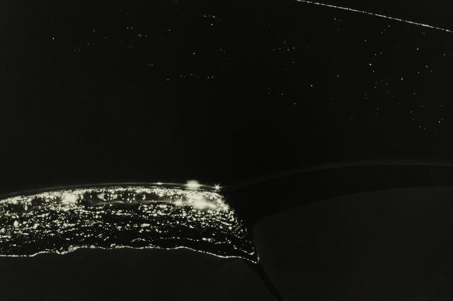 , 'Flying Frying Pan-20,' 1981, MIYAKO YOSHINAGA