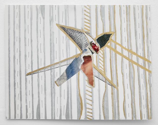 , 'Satellite,' 2016, Teriha Yaegashi + Juliette Premmereur + Ella Marder+Lara Pan