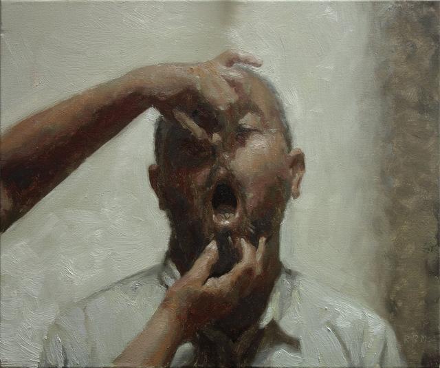 , 'Speak ,' 2017, KIRK Gallery
