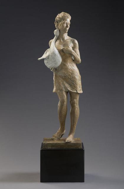 , 'Leda,' , CODA Gallery