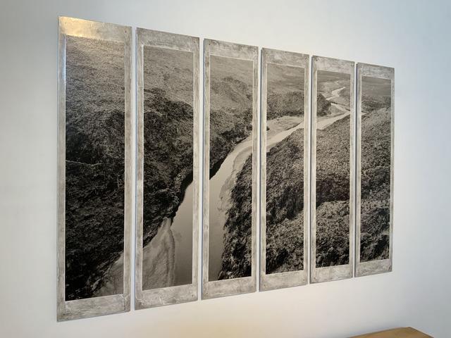 Michael Berman, 'Rio Grande Plate Composite ', 2019, Galleri Urbane