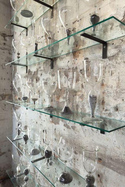 , 'Ashes to Ashes,' 2009-2010, Fondazione Berengo