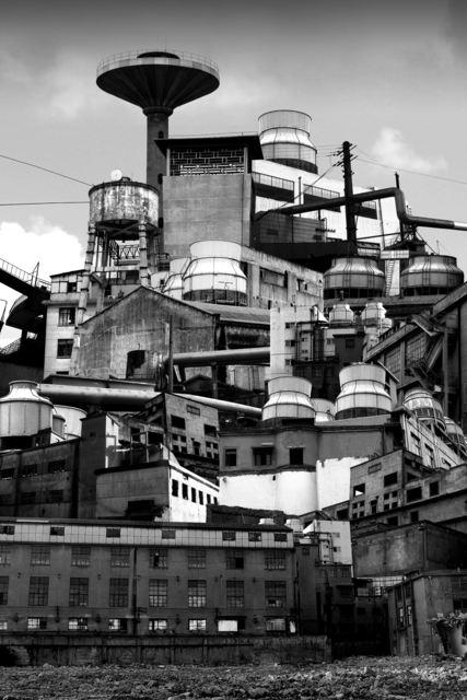 , 'Memory City 3,' 2008, photo edition berlin