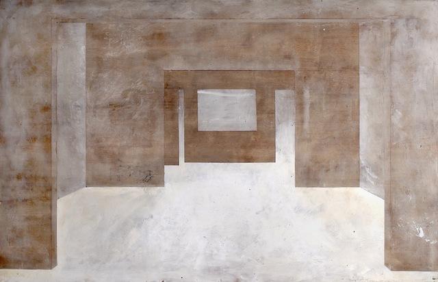 , '110804 (emptying Crewdson),' 2011, Myrine Vlavianos Arte Contemporânea