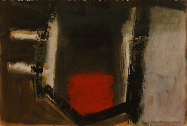 , 'Untitled (no.52),' 1953, Waterhouse & Dodd