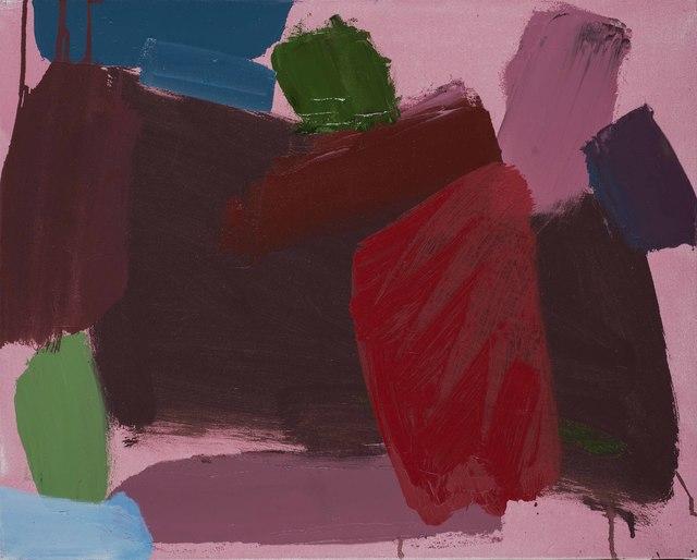 , 'The Rapid Series,' 2016, Zilberman Gallery