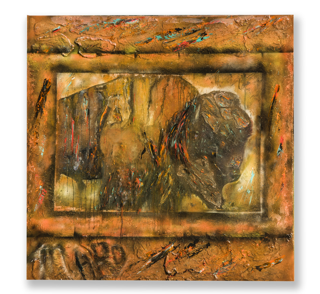 , 'Shoshone,' , Lassiter Fine Art