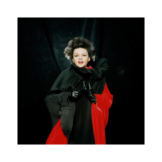, 'Judy Garland,' 1961, The Archives Store