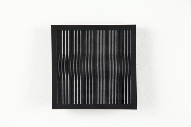 , 'PSR XXI,' 1995, Dep Art