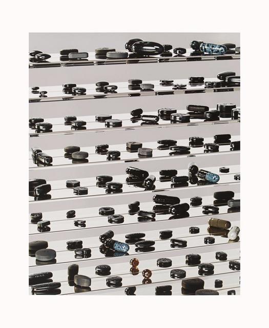 , 'Black Utopia ,' 2012, Lawrence Alkin Gallery