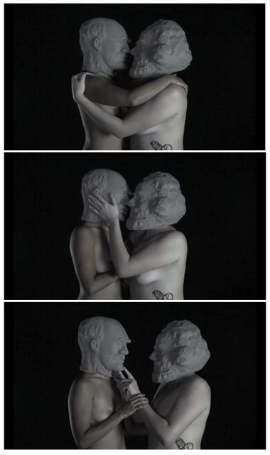 , 'Socialist Fraternal Kiss,' , Carmen Araujo Arte
