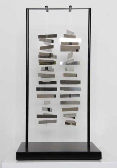 , 'Mobile Rectangle Dans L'Espace,' 2009, Marion Gallery
