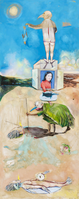 , 'Light Dream,' 2018, Stevenson