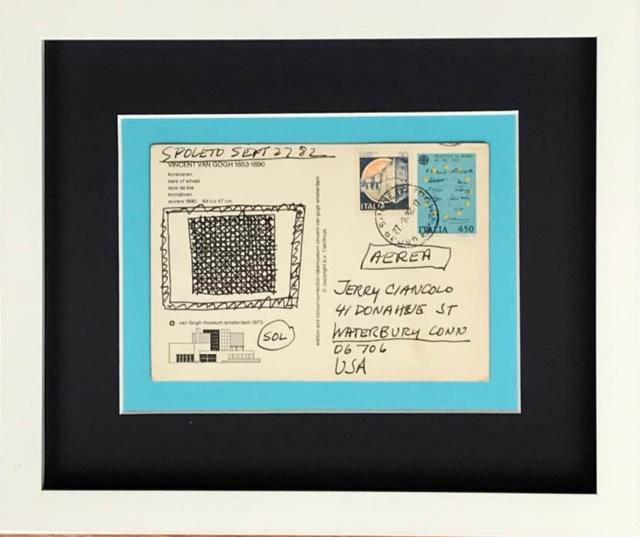 , 'Original ink drawing,' 1982, Alpha 137 Gallery