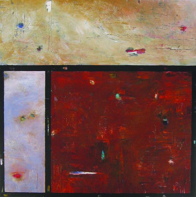 , 'Ocean View,' 2014, Walter Wickiser Gallery
