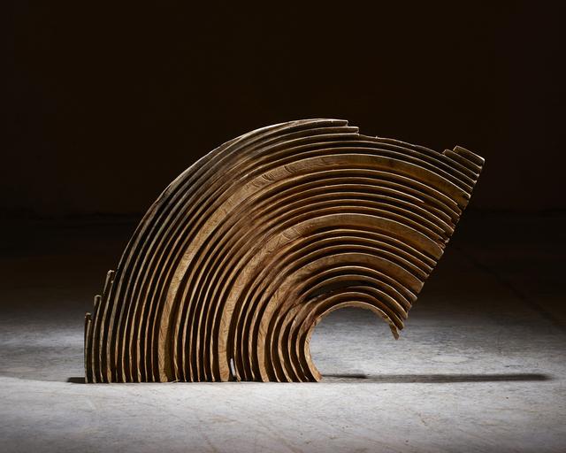 , 'Serie Rings,' 2015, arthobler gallery