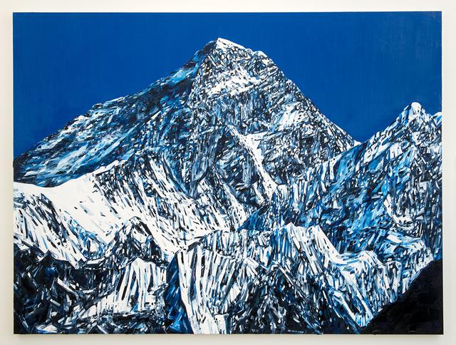 , 'Trust the Universe,' 2016, Joshua Liner Gallery