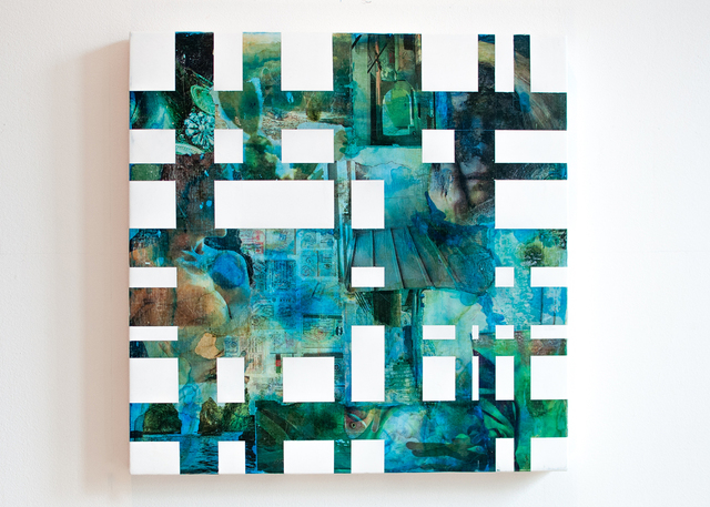 Joan Snitzer, 'Composition 5', 2014, A.I.R. Gallery