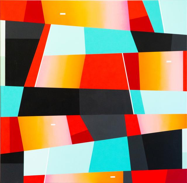RAWS, 'Unleashed 03', 2019, Urban Spree Galerie