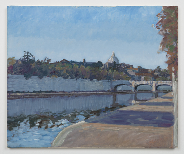 , 'Untitled (Ponte Sisto),' ca. 1973, Mai 36 Galerie