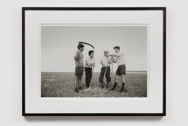 , '21. The Missing Negatives of the Sonnenfeld Collection,' 2008, James Cohan