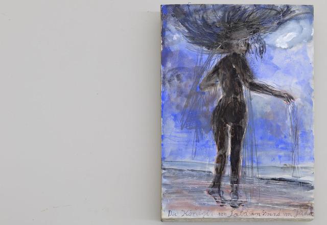 , 'Die Königin von Saba,' 2013, Lia Rumma