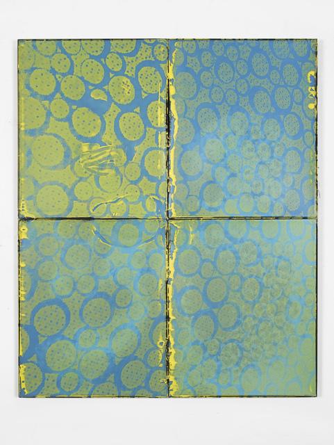 Ruairiadh O'Connell, 'MGM', 2015, Jessica Silverman Gallery