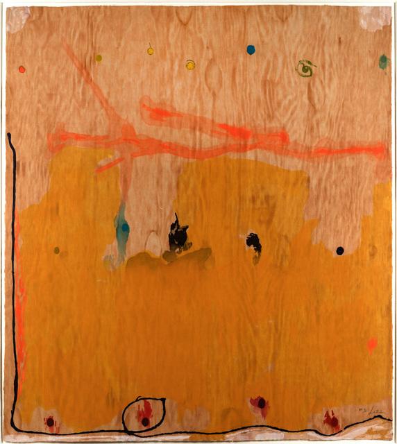 , 'Tales of Genji II,' 1998, Leslie Sacks Gallery