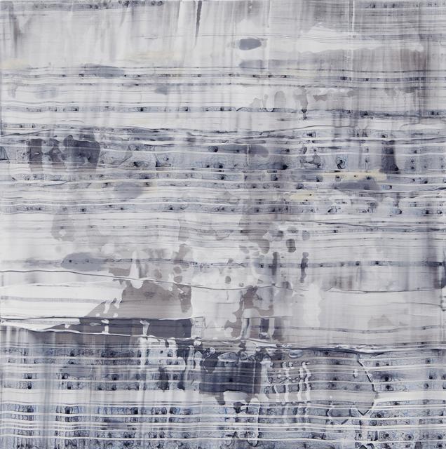 , 'Crossroads 1603,' 2016, Clark Gallery