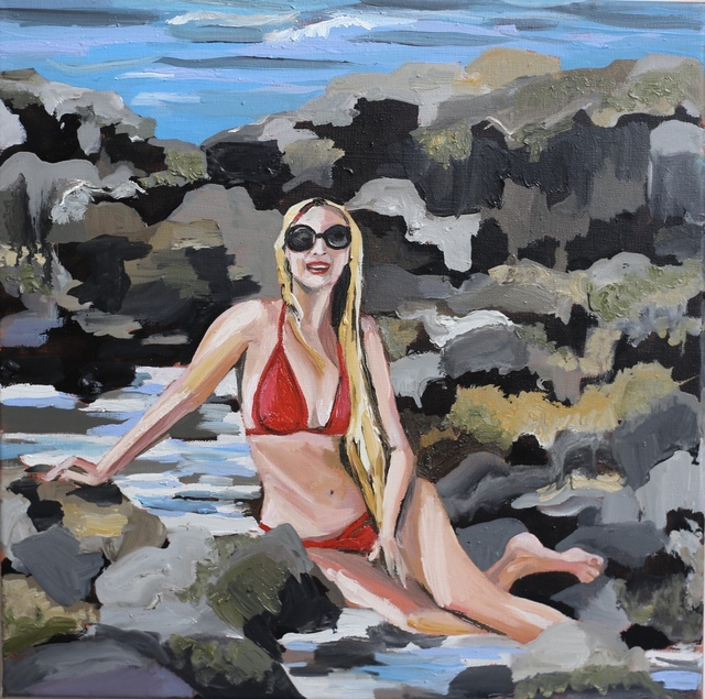 Annika Connor, 'Mermaid Dreams', 2019, The Untitled Space