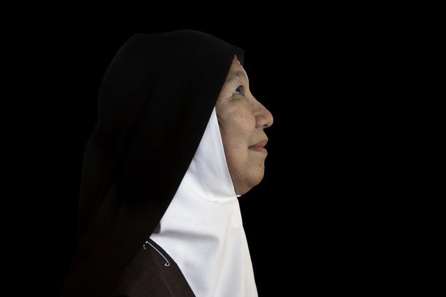 , 'Moniales cisterciennes soeur de tamale au ghana,' , Felix Frachon