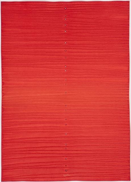 , 'Ananda XIII,' 2009, Sundaram Tagore Gallery