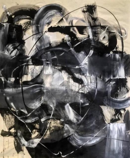 , 'Knight ,' 2015, Artemisa Gallery