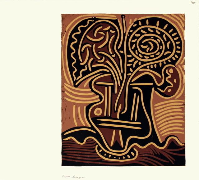 , 'Le Vase de Fleurs,' 1962, ArtWise