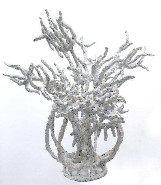 Valerie Hegarty, 'Flower Bones', 2018, Burning in Water