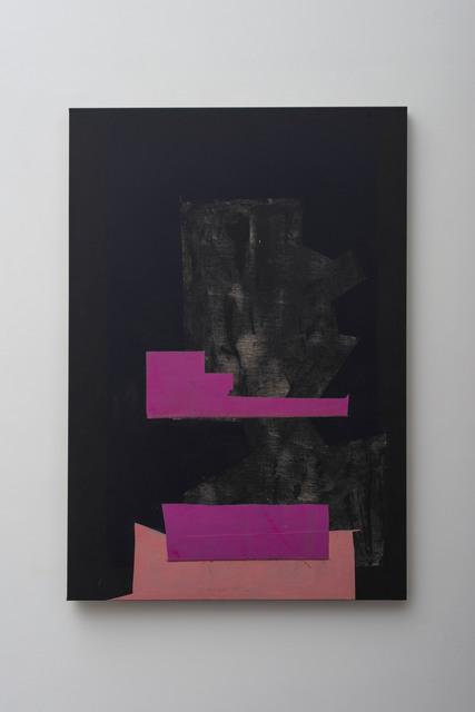 , 'Teoria arrogante,' 2015, Galleria Lorcan O'Neill